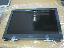 "Sony Vaio VGN-AR770 LCD 17"" Complete Screen Assembly Grade B"