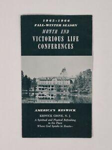 KESWICK WHITING NJ 1965 victorious Life Local History OCEAN COUNTY