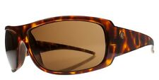 Electric Visual Charge XL Tortoise Shell / Bronze Sunglasses