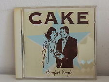CD ALBUM CAKE Comfort eagle 501540 2