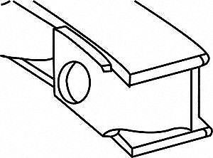 Moly Piston Rings Sealed Power E907K