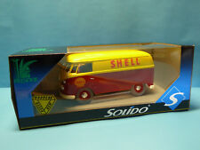 """Solido 1:19 VW Bus T1 """" Shell """" mit OVP (OR13"""
