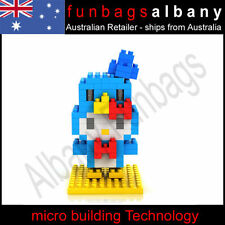 Unbranded Blue Building Toys