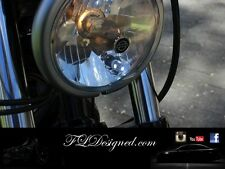 Harley Davidson 883 Iron Bright White Parker bulbs by FLDesigned  FLD