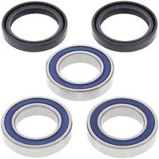 Kawasaki KXF250 2013 2014 2015 2016 2017 Rear Wheel Bearings Seals Kit 25-1406
