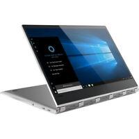 "Lenovo 81TF0004US IdeaPad Flex 14"" UHD Touchscreen i7-8550U 1.8GHz 16Gb RAM"