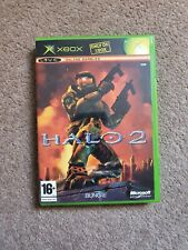 Xbox Halo 2 Game PAL