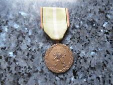 belle medaille militaire belge front de l'independance