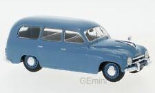 Skoda 1203 Break Blue 1954 1/43 whitebox
