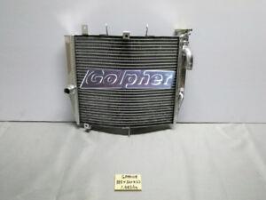 KAWASAKI NINJA ZX10R 08-10 ALLOY RADIATOR