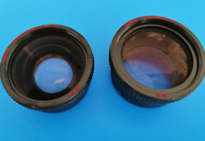The Genuine HAMA 0.65x Wide angle and 1.5x Conversion Lenses; Japan made.