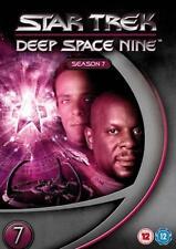 Star Trek Deep Space Nine: Series 7 [DVD]