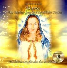 Maria | Die Mutter Jesu im Wandel der Zeiten | Eva-Maria Ammon | wie neu