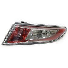 HONDA CIVIC 2009-> REAR TAIL LIGHT DRIVERS SIDE O/S