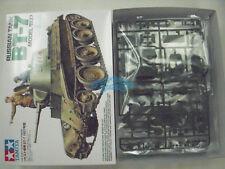 Tamiya 35327 1/35 Russian BT-7 Model 1937 Military Miniature Model Kit