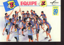Team Equipe Z Peugeot 89 BRUNCyclisme Cycling radsport