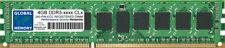 4GB DDR3 800/1066/1333MHz 240-PIN ECC REGISTERED RDIMM SERVER RAM 2 RANK NC