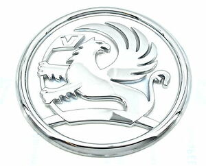 Genuine VAUXHALL GRIFFIN BOOT BADGE Opel For Astra G Hatchback & Coupe 1998-2005