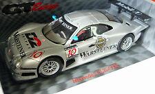 Maisto 56026 Mercedes CLK-GTR Nannini/Tiemann  1/18 NEU & in OVP
