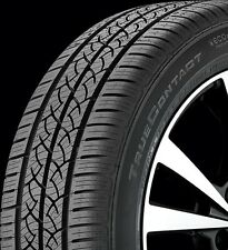 Continental TrueContact 215/45-17  Tire (Set of 4)