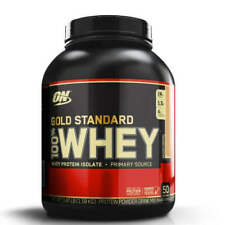 ON 100% WHEY GOLD FRENCH VANILLA CRÈME 1.55KG