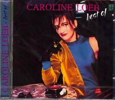 CAROLINE LOEB - CD - BEST OF