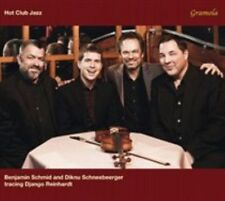 Hot Club Jazz, New Music