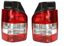 VW TRANSPORTER T5 2003-2015 2x FARO LUZ TRASERO DERECHA + IZQUIERDA 7H5945096L