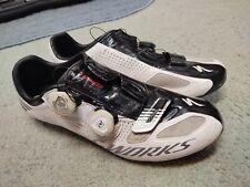 Specialized S-Works  Men's Road Shoes, Size EU43.5