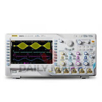 RIGOL Digital Oscilloscope DS4014 4GSa/s 100Mhz 140Mpts 110,000 wfms/s 4 Channel