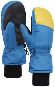 New Winter Kids Child Waterproof Ski Gloves Boys Snow Sports Mittens