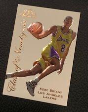 1996-97 Flair Showcase Class Of Ninety-Six #4 Kobe Bryant RC New Price!