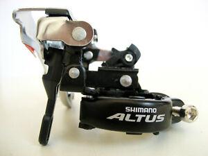 Shimano Altus Kettenumwerfer 3-Gang