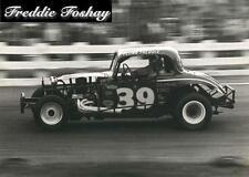 CD_405 #39 Freddie Foshay   1:24 Scale Decals   ~OVERSTOCK~