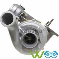 Turbolader Alfa Romeo 166 2.4 Jtd Turbo Diesel 2387ccm 5 Zylinder 10 Ventile