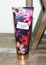 Victoria's Secret Enchanted Lily Fragrance Lotion 8 oz MP2