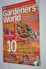 November Gardeners' World Home & Garden Monthly Magazines