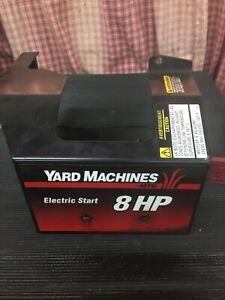 MTD Tecumseh Carburetor Cover heater box 35057A 36547A