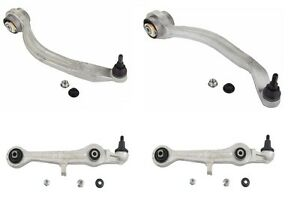 For Audi Allroad Quattro 01-3/04 Suspension Control Arm w/ Ball Joint Assemblies
