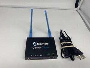NewTech Connect Spark HDMI NDI/HX Adaptor