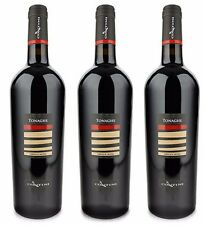 Cannonau di Sardegna DOC 'Tonaghe' by Contini (Case of 3 - Italian Red Wine)