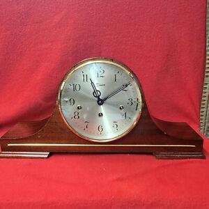 NICE Vintage Devon Triple Chime Mantle Clock