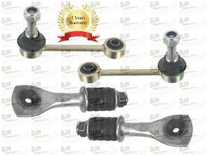 Fits JAGUAR XJ STABILISER DROP LINK / SWAY Link Front & Rear 94-03 X300/NAW/NBW