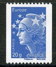 STAMP / TIMBRE FRANCE  N° 4573 ** MARIANNE DE BEAUJARD / ROULETTE