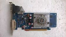 Scheda Video Pci Express Nvidia GeForce 8400GS 512 MB DDR2 Vga + Dvi