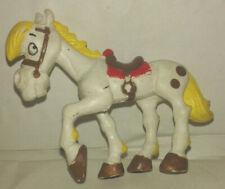Figurine jolly jumper cheval serie lucky luke 1997 Bd dessin animé film movie