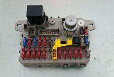 ROVER 25,MG ZR, il 2000, Scatola dei fusibili YQE103740