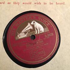 """ARTIE SHAW & His Orchestra """"Frenesi""""/ """"Adios, Mariquita Linda"""" 78rpm 1941 (7005)"""