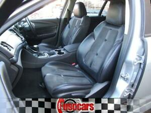 Holden Commodore Genuine VF SV6 S2 WAGON Leather / Suede Seats + Door Trims