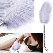 feather tickler kinky bondage fouet spanking fancy dress up jouet sexuel couple
